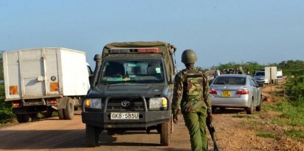 KENYA: arrestation de cinq «terroristes» présumés dont un Américain