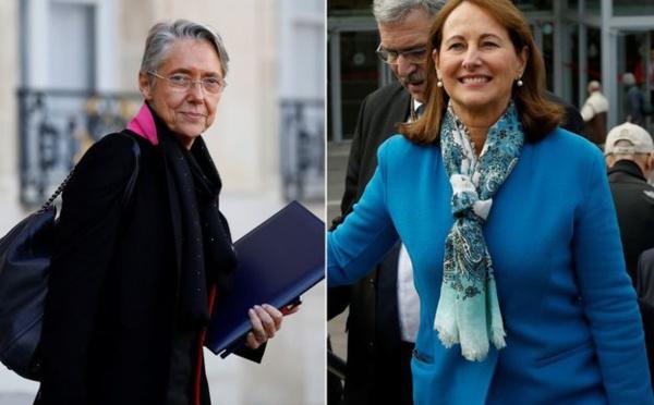 «Régime autoritaire»: Royal a franchi «la ligne rouge», selon Borne
