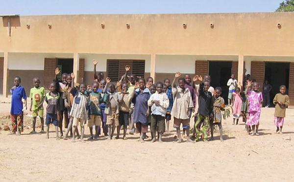 Sahel : l'UNICEF appelle à protéger 5 millions d'enfants menacés par les violences