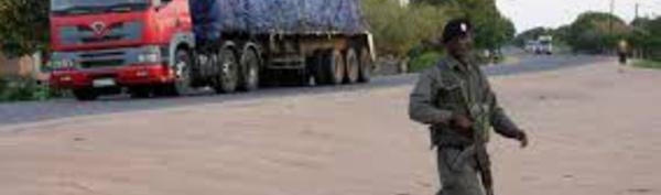 Mozambique : Plus de 60 migrants clandestins retrouvés morts dans un conteneur routier