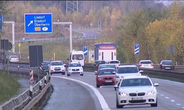 Selon Paris et Berlin, il est temps de rouvrir les frontières entre pays européens