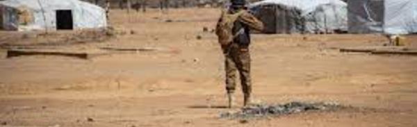Burkina Faso : une trentaine de tués dans une attaque dans l'Est