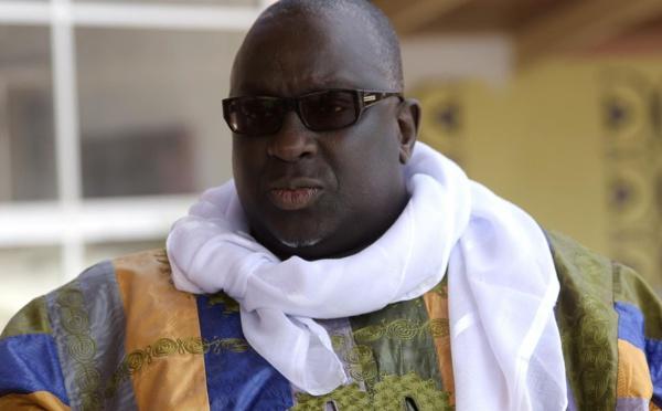 Dopage et corruption: Papa Massata Diack demande le renvoi de son procès à Paris