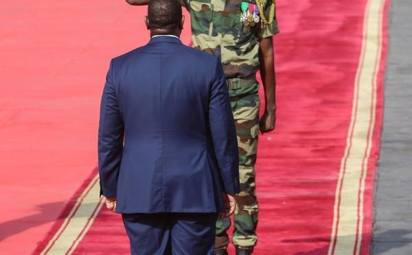 SENEGAL : TOUT FOUT LE CAMP, LA REPUBLIQUE EST A TERRE