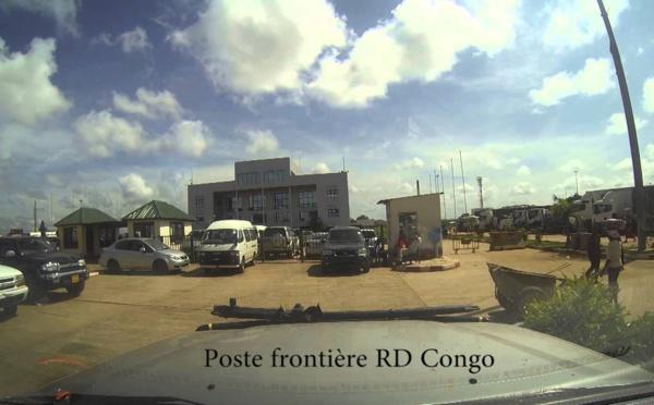 RDC-Zambie: début des négociations sur la limitation des frontières