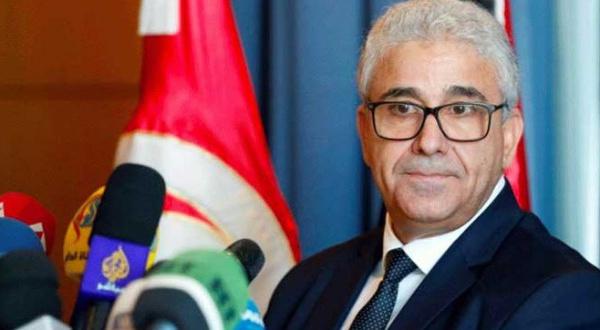 Libye : le ministre de l'Intérieur suspendu