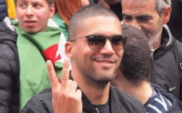 « Je ne suis pas un criminel » : le journaliste algérien Khaled Drareni se défend en appel