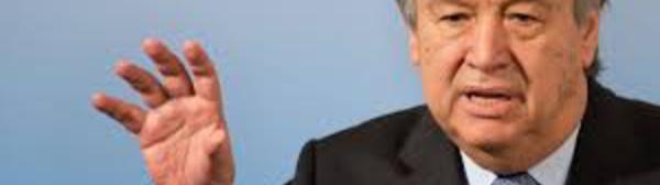 Le chef de l'ONU appelle à une action rapide suite aux attaques contre les soldats de la paix au Mali
