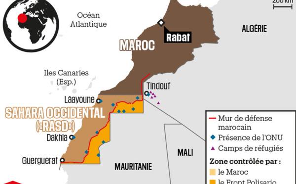 Sahara occidental : «La guerre a commencé, le Maroc a liquidé le cessez-le feu»