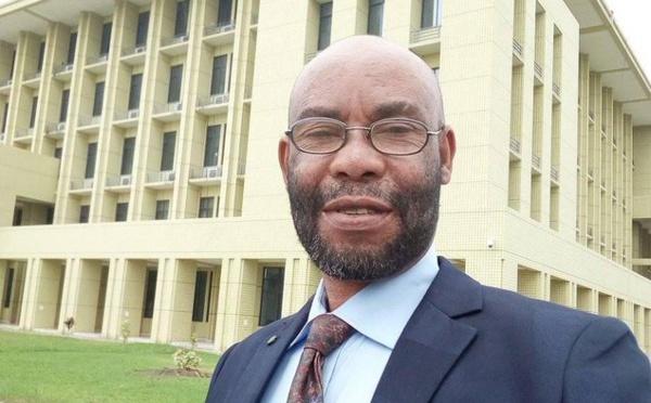 """RSF exige la """"libération"""" du journaliste congolais Pius Romain Rolland Ngoie"""