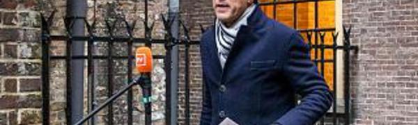 Pays-Bas : le gouvernement tombe suite à un scandale de « profilage ethnique »