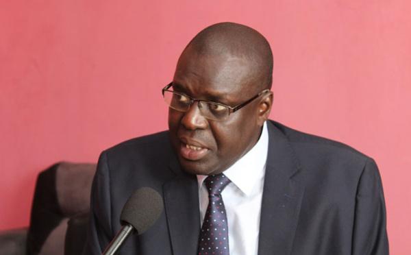 Boubacar Sèye, président de Horizons sans frontières, encore en garde à vue à la gendarmerie