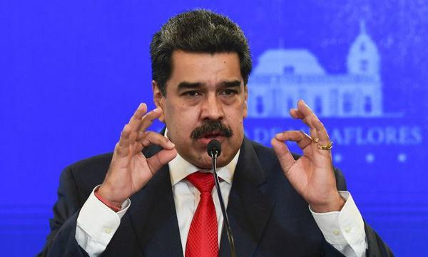Maduro appelle à ouvrir « une nouvelle voie » avec les États-Unis