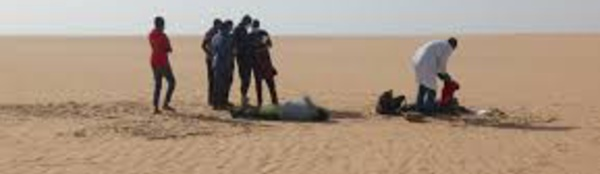 Fuir la Covid-19, Périr dans le désert (document audio CENOZO)