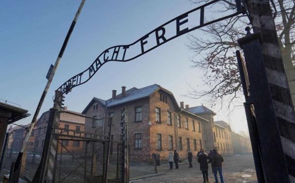 Auschwitz : les survivants célèbrent leur anniversaire sous la peur de la pandémie