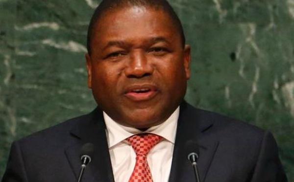 Mozambique: le président Nyusi pose des limites avant le sommet de la SADC