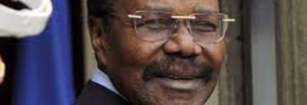 Gabon : des biens de la famille Bongo saisis par la justice française