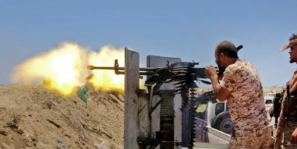 YEMEN : Les combats pour la conquête de Marib font au moins 65 mort