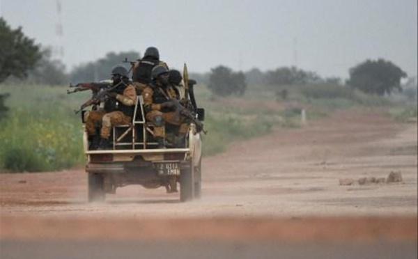Au moins 15 morts dans un raid meurtrier au Nord du Faso