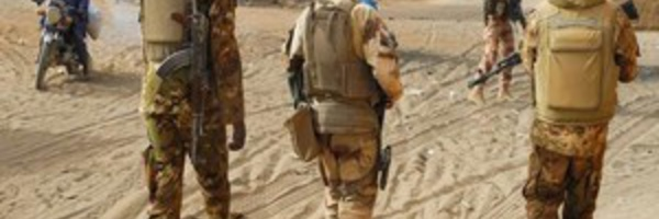 L'armée malienne dit avoir éliminé 26 jihadistes avec l'aide de Barkhane