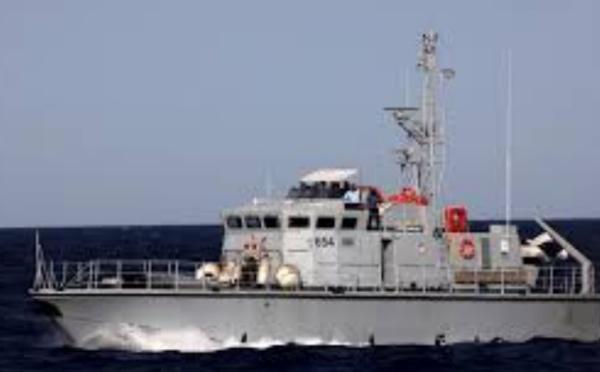 Des bateaux de pêche italiens essuient des tirs libyens