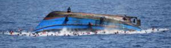 L'ONU appelle l'UE et la Libye à réformer leurs pratiques vis-à-vis des migrants en Méditerranée