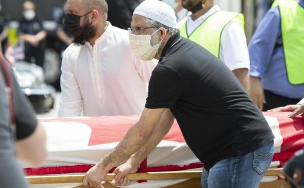 CANADA : L'homme qui a fauché une famille musulmane inculpé de terrorisme