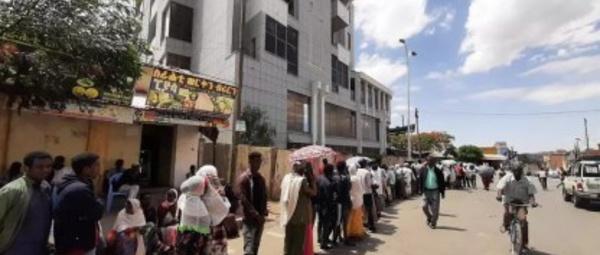 LIBYE : Le trafiquant de migrants, Tewelde Goitom, condamné à 18 ans de prison à Addis Abeba