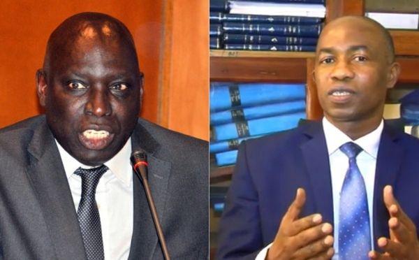 Madiambal Diagne condamné à 3 mois de prison ferme pour diffamation contre Souleymane Téliko