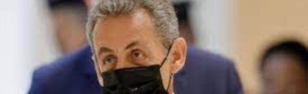 Procès Bygmalion à Paris : Six mois ferme requis contre Nicolas Sarkozy