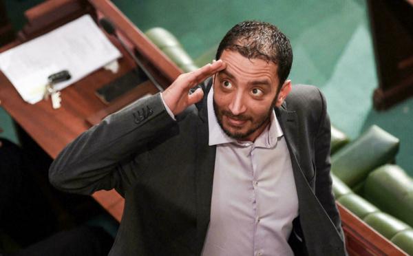 Tunisie : Un député critique du président arrêté