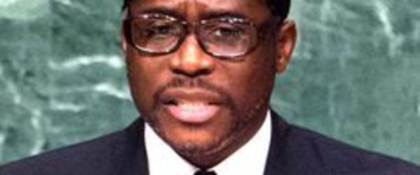 USA: l'argent confisqué au vice-président Obiang recyclé en vaccins anti-Covid pour les Équato-Guinéens