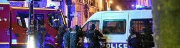 Procès des attentats du 13-novembre : «C'était terrifiant», raconte le premier policier arrivé au Bataclan