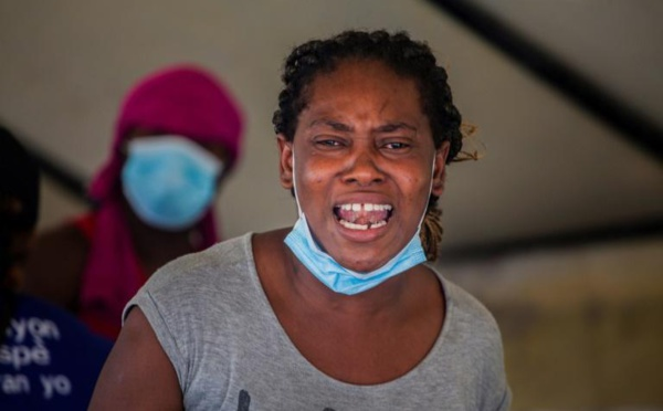 Expulsés des États-Unis : les migrants haïtiens retrouvent un pays incapable de les accueillir