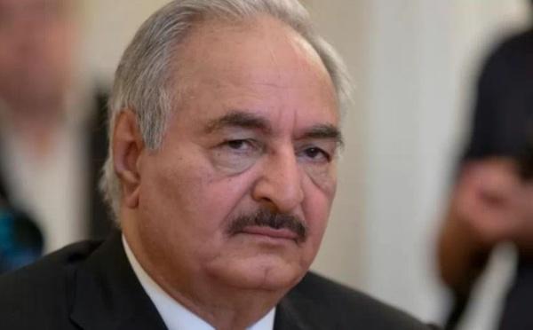 Libye : le maréchal Khalifa Haftar lorgne le poste présidentiel