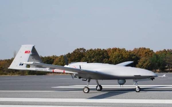 Des drones de combat turcs livrés au Maroc