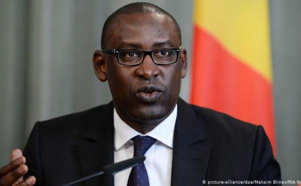 Elections au Mali : le ministre des Affaires étrangères demande aux partenaires de prendre « un peu de recul »